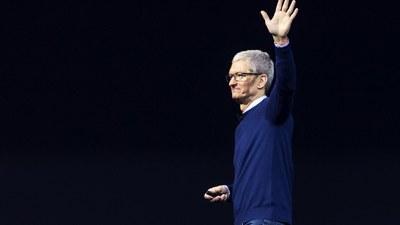 苹果发布 Q4 财报:硬件销售疲软、软件服务倒挺赚钱,以后不再公布 iPhone 销量