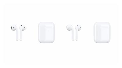苹果新款 AirPods 获蓝牙技术联盟认证,最早或本月底发布