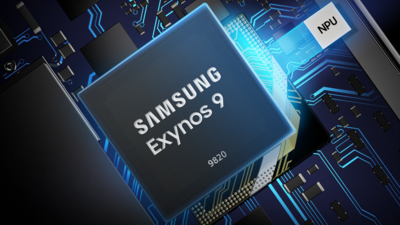 三星全新旗舰处理器 Exynos 9820:8nm 制程,NPU 加持