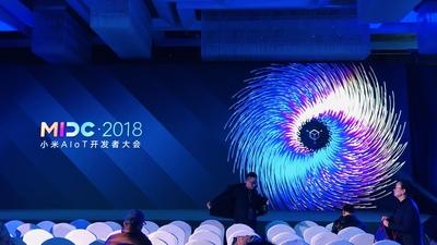 小米开发者大会:与宜家达成全球战略合作,投亿元成立 AIoT 开发者基金