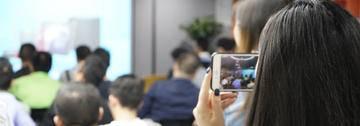 深度解读亚马逊语音产品升级路线,看中小企业如何借力发展 | 深圳湾夜话