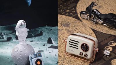 与宇宙同嗨,中国首张太空电音唱片搭载猫王收音机星(瓢虫二号)发射太空