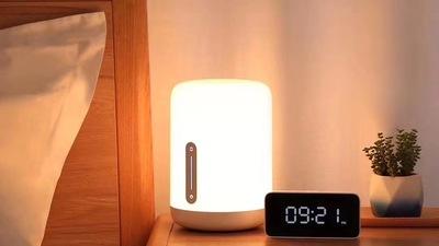 床头灯、智能插座、二合一移动电源…小米双十二发布多款新品