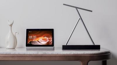 腾讯叮当发布 699 元带屏智能音箱,等了一年的「标杆性产品」价值几何?