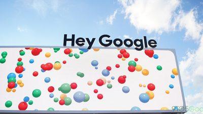 Google Assistant 的设备量将增长到 10 亿台,今年 CES 语音助手们依然戏很足!