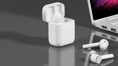 小米发布 399 元真无线蓝牙耳机,除了小爱同学还支持其他手机语音助手