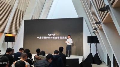 发布 10 倍混合光学变焦、光域屏幕指纹技术,OPPO 的 10 年成绩单里都有啥?