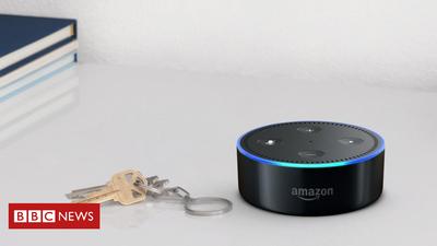 Alexa 已经学会播音腔了,给你提供专业的新闻播报服务