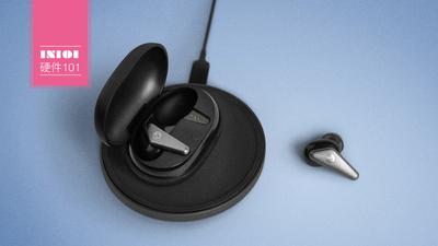 最美真无线耳机:小鸟音响发布千元级 TRACK Air 系列