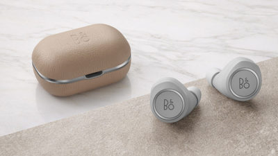 B&O 真无线耳机 Beoplay E8 2.0 情人节开卖:单无线充电盒就值 1498 块