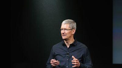 库克:苹果营收不景气是大中华区市场的「锅」,会想办法挽救
