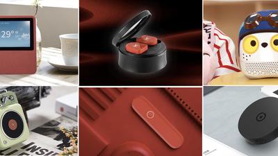 梳理了过去一年的 100 款硬件产品后,我们找到了办年货的新方向