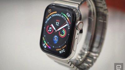 美国智能手表总体销量增长了 61%,主要消费者年龄在 34 岁以下