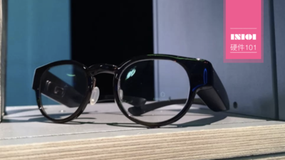 上手 North Focals 智能眼镜:背靠英特尔和亚马逊,但离未来还有点距离
