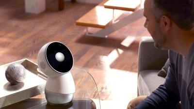 昔日网红机器人 Jibo 以一段歌舞视频,正式和各位关心它的朋友们告别