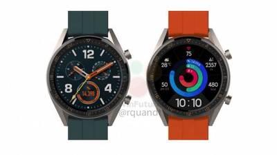 华为将发布两款智能手表:新增配色和运动款,与 P30 一同亮相