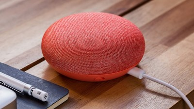 买服务送智能音箱,亚马逊和 Google 都走上了这条路