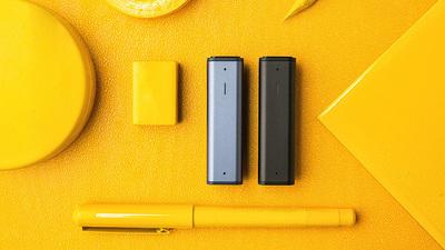 搜狗智能录音笔 C1 发布:更智能、更全方位的录音转文字功能,售价 398 元