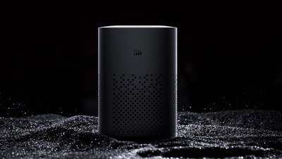 小米智能音箱的战绩与新品:销量突破 1000 万、新品能控制 5000 种家电