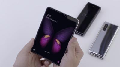 2019 年智能手机市场或有小幅度下滑,2023 年折叠屏手机销量达 3000 万台