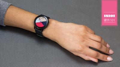 三星 Galaxy Watch Active 上手:除了续航硬伤,它称得上是一款完美的运动手表丨硬件 101