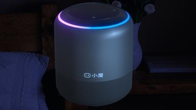 小度人工智能音箱 1S 发布:红外遥控+炫彩灯带,发售价 149 元