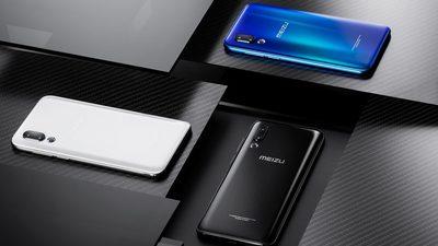 连同 3198 元起的魅族 16s 手机,魅族还发布了黄章个人设计的腰带、背包、耳机等新品