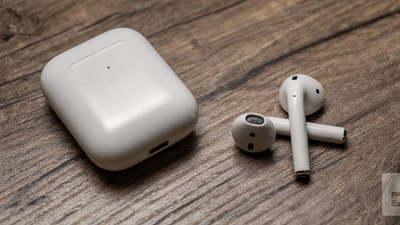 苹果想用耳机赚更多的钱:第三代 AirPods 支持降噪功能,最快或于今年底发布