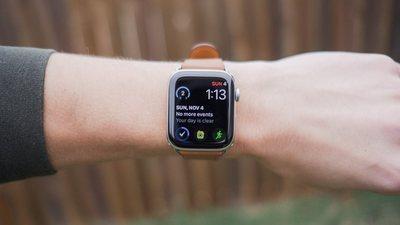Q1 智能手表市场报告:全球出货量同比增长 48%,每卖出三台就有一台是 Apple Watch