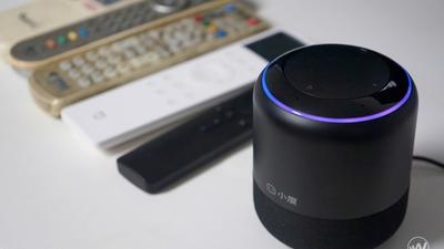 小度智能音箱 1S 深度评测:新增红外遥控和语音通话,越来越懂中国家庭