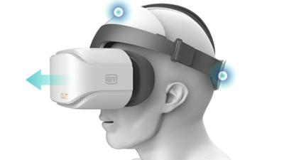 爱奇艺犇(bēn)定律发布奇遇 VR 系列新产品,进一步降低 VR 体验门槛