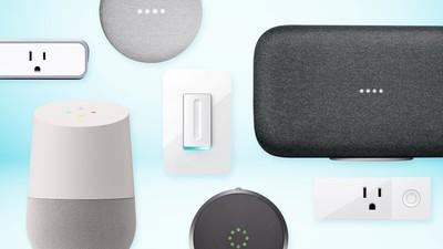 离线语音识别、本地控制,Local Home SDK 让 Google 在智能家居的赛道上更胜一筹
