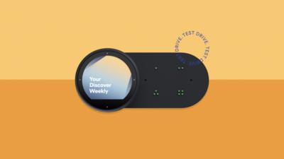 Spotify 首款语音车载音乐播放助手没有「凉」,已正式开启测试