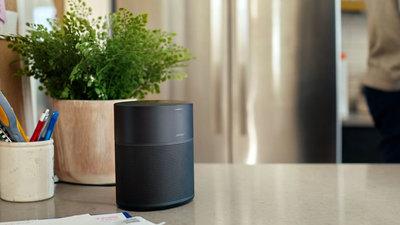 对标 Sonos,Bose 推出智能音箱新品、新增 Google Assistant 支持