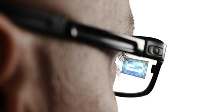 全球 AR 眼镜最新排名预测:微软第一,苹果领先 Google 排名第三