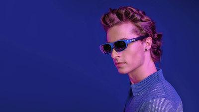 nreal 发布消费级 AR 眼镜 nreal light,重 88g,售价 499 美元 | AWE 2019
