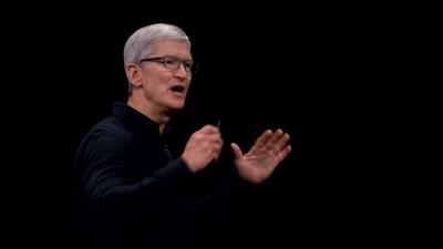 一文看懂苹果 WWDC:iPadOS 发布、Mac Pro 上新、iOS 13 变黑、WatchOS 有应用商店