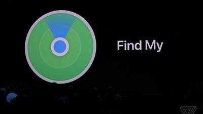 iOS 13 测试版代码显示,苹果正在开发一款用于追踪个人用品的蓝牙设备