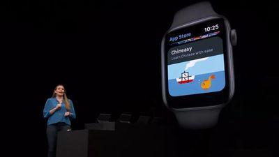 从 eSIM 到独立应用商店,细数 Apple Watch 迈向独立的全历程 | 特稿