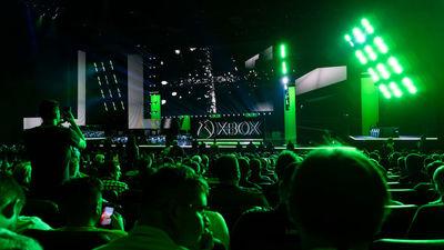 微软官宣新 Xbox ,代号 Project Scarlett ,性能提升 4 倍 | E3 2019