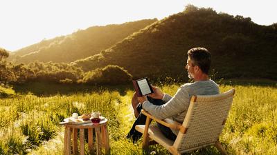 亚马逊第三代 Kindle Oasis 开售:新增色温调节、屏幕刷新效率提升 20%,其他保持不变