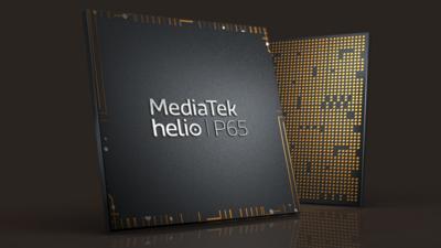 联发科 Helio P65 全新手机芯片:12nm 制程,AI、拍照、游戏性能全面提升