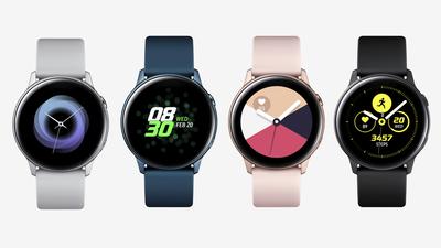 三星将随 Note 10 发布今年的第二款智能手表,代号「文艺复兴」