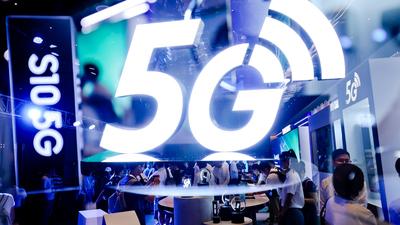 三星发布 5G 先锋计划,抢滩 4G 升 5G 终端市场