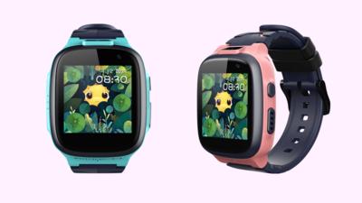 360 新一代儿童手表 P1:双摄像头+独立学习应用市场
