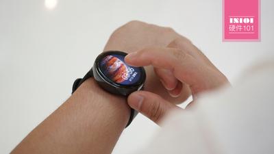 华米 AMAZFIT 智能手表 2 上手:性能与颜值双升级,最具性价比 | 硬件 101