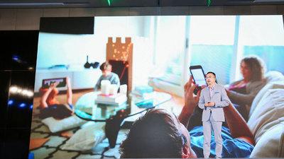 要做「电视的未来」的荣耀智慧屏,到底是什么?