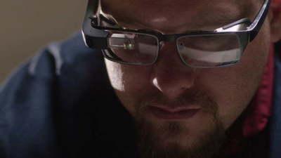 传第三代 Google Glass 开始试产,重量堪比普通眼镜