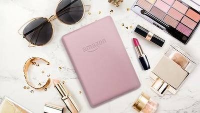 亚马逊推出炫彩 Kindle Paperwhite,电子书阅读器加入换壳俱乐部