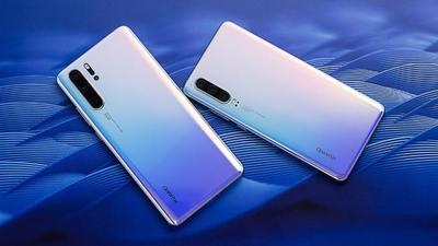 Q2 智能手机市场报告:全球出货量 3.41 亿部,华为超苹果位居第二